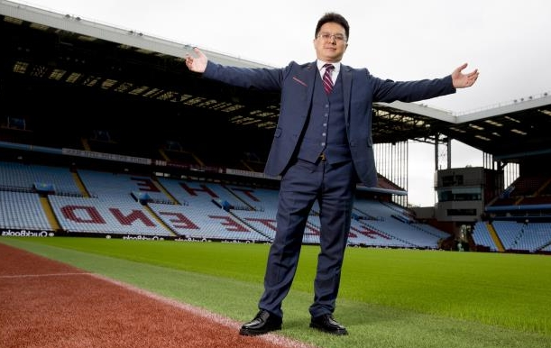 Common sense pill, hat off to Tony Xia on Amavi deal and odds for next season