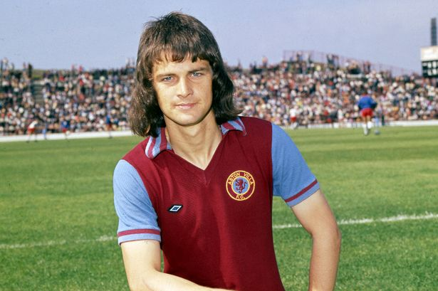 Villa's Greatest Heroes: Brian Little