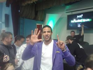 Curtis Davies: He knows the score