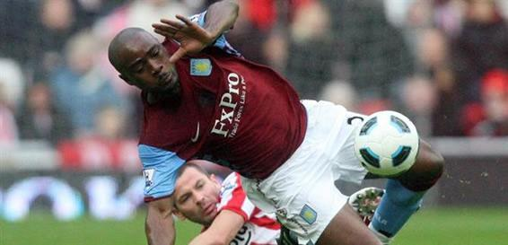 Nigel Reo-Coker: He'll be off soon and we will see some good football from him somewhere else