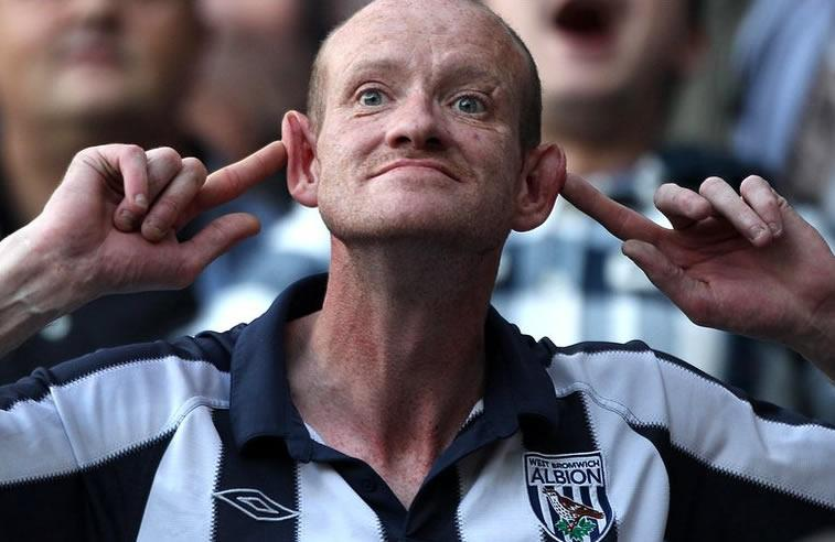 At West Brom, within touching distance, facts and a video